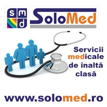 SOLOMED