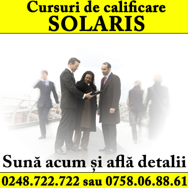 AT Solaris