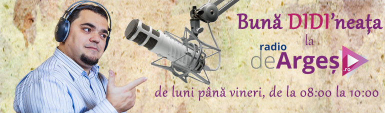 Radio deArges